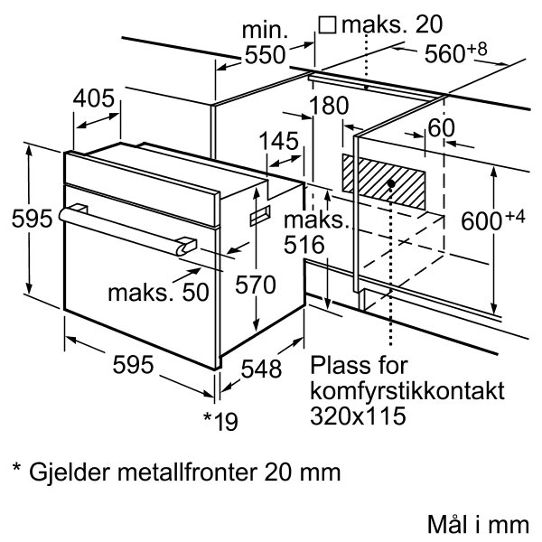 Siemens HE301W1S
