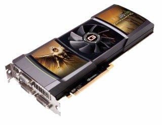 Gainward GeForce GTX 590 3GB