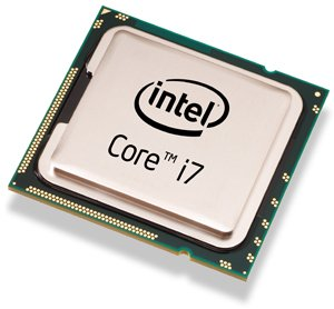 Intel Core i7 2720QM - Socket G2