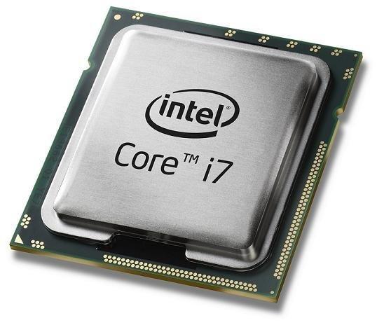 Intel Core i7 640M - Socket BGA1288