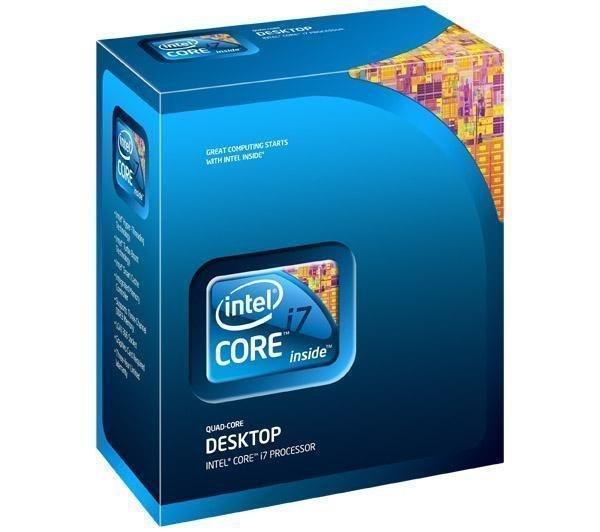 Intel Core i7 870S