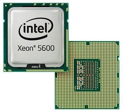 Intel Xeon L5640
