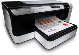 HP Officejet Pro 8000 WRLS
