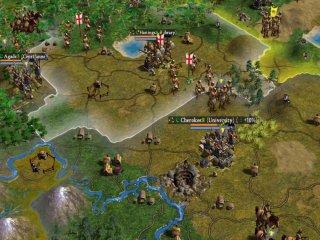 Sid Meier's Civilization IV til PC