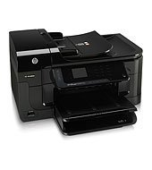 HP Officejet 6500A Plus e-All-in-One-skriver