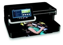 HP Photosmart eStation C510a