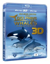 Universal Pictures Norway Dolphins and Whales 3D: Tribes of the Ocean