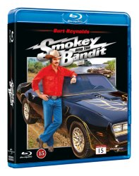 Universal Pictures Norway Smokey and the Bandit