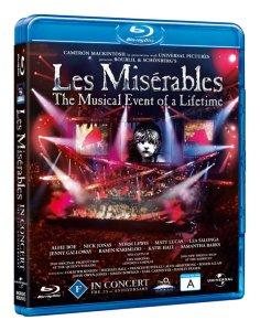 Les Miserables: In Concert