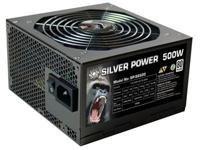 Silver Power SP-SS500 500W
