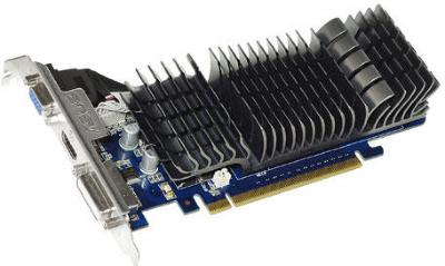 Asus GeForce GT 210 Silent 1GB GDDR3