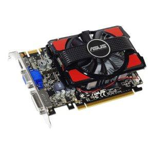 Asus GeForce GTS 450 1GB PhysX CUDA DDR3