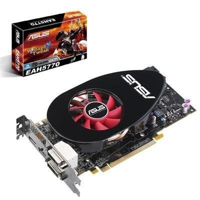 Asus Radeon HD 5770 1GB