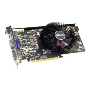 Asus Radeon HD 5770 512MB