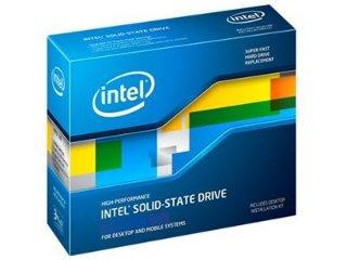Intel 320 Series SSD 120GB