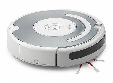 iRobot Roomba 520