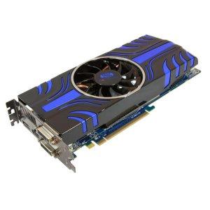 Sapphire Radeon HD 5850 Toxic 1GB