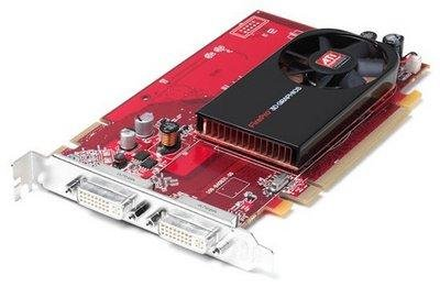 ATI FirePro V3700 256MB