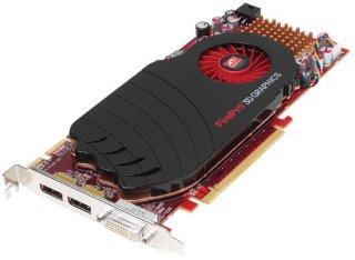 ATI FirePro V7750 1GB