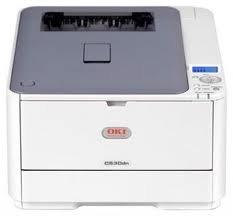 Oki C530DN