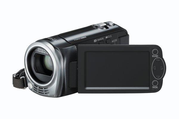 Panasonic HDC-SD40