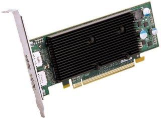 Matrox M9128 LP 1GB