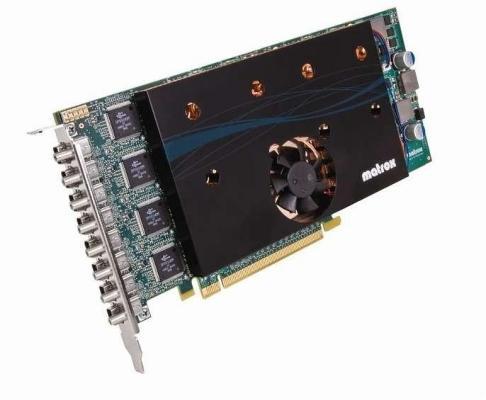 Matrox M9188 2GB
