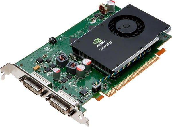 PNY Quadro FX 380 256MB