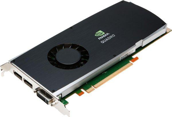 PNY Quadro FX 3800 1GB