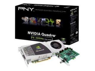 PNY Quadro FX 4800 G-Sync II 1,5GB