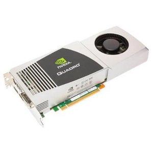 PNY Quadro FX 5800 4GB