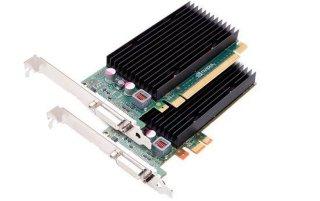 PNY Quadro NVS 300 x1 Dual DisplayPort 512MB