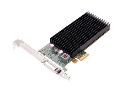 PNY Quadro NVS 300 x1 Dual-DVI 512MB