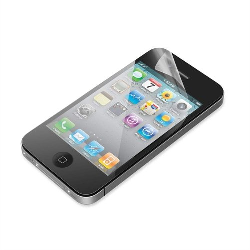 Belkin ClearScreen Overlay for iPhone 4