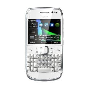 Nokia E6-00 med abonnement