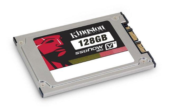 Kingston SSDNow V+180 128GB