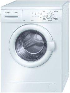 Bosch WAA20163SN