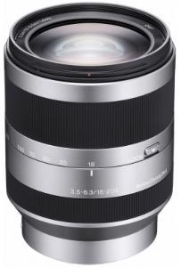 Sony SEL18200 18-200mm F3,5-6,3