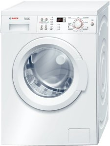 Bosch WAQ28360SN