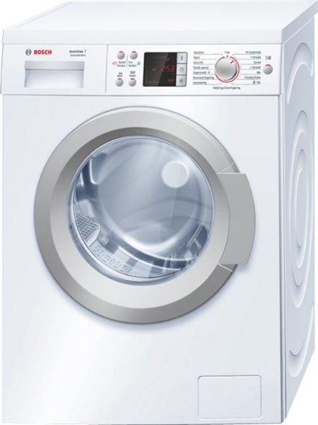 Bosch WAQ28461SN