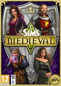 The Sims Medieval (Collector's Edition) til PC