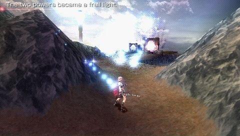 Dissidia 012 Final Fantasy (Legacy Edition) til PSP