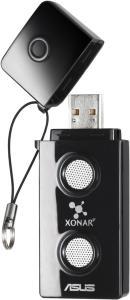 Asus  Xonar U3 Mobile USB