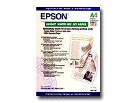 Epson Papir Bright White Ink Jet