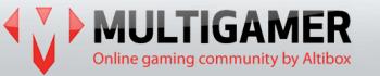 Multigamer logo