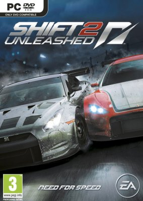 Shift 2: Unleashed til PC