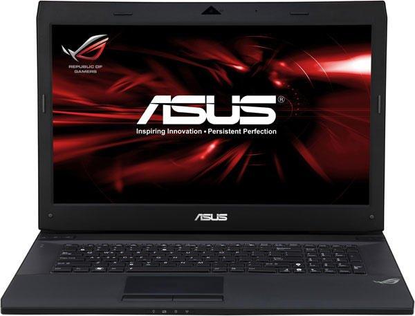 Asus G73SW 8GB