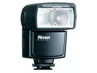 Nissin DI466 for Nikon