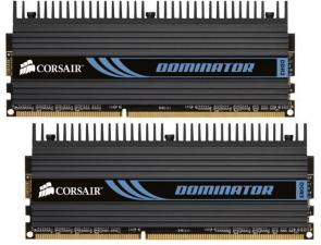 Corsair Dominator DHX DDR3 1600MHz 8GB CL9 (2x4GB)