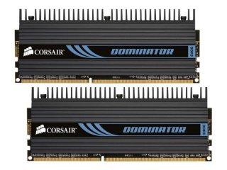 Corsair Dominator DHX DDR3 1600MHz 8GB CL9 (2x4GB)